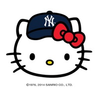 Hello Kitty Yankees 2014.jpg